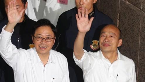 台2020大选登记首日:2组台湾地区领导人 137名民代参选人登记