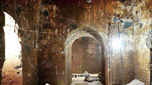 江西意外发现古墓,墓室只有6平米,却出土3件价值9亿文物!