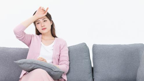 女性什么时候绝经正常?发出的2个绝经信号,你发现了吗