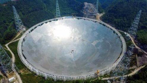 中国天眼发现大号地球!可能存在新文明,霍金生前非常担忧