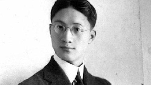 历史上的今天丨1931年11月19日,诗人徐志摩因空难丧生