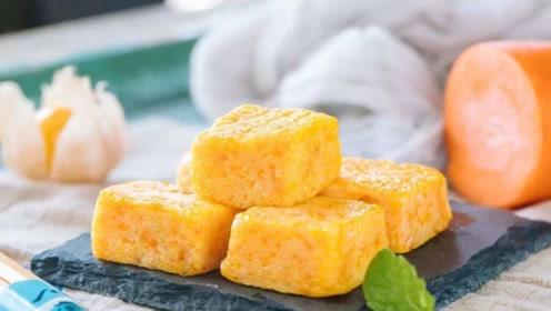 豆腐是补钙好帮手,搭配2种食物功效或更好!老人小孩都爱吃