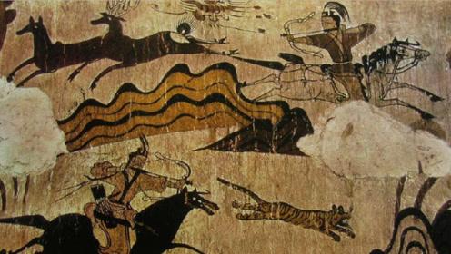 吉林古墓壁画历史谜团,难怪隋唐几位帝王一定要灭高句丽!