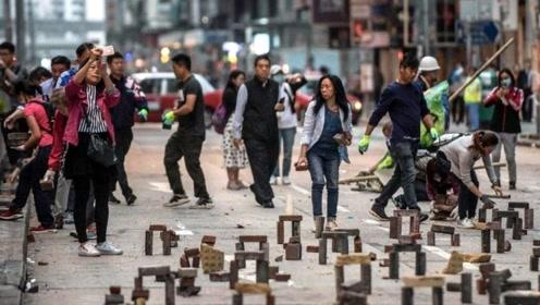 香港工商界公开信:止暴制乱已到关键时刻,所有人应向暴力说不