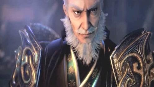 天行九歌方言版:李斯深夜赴约,王齮将军询问尚公子行踪