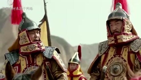 """清代八旗兵的头顶为何戴着""""避雷针""""?原来是学明军,而且还有这个作用"""