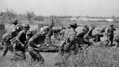 美国打赢了越南战争所有战役,为什么最后却输掉了整个战争?