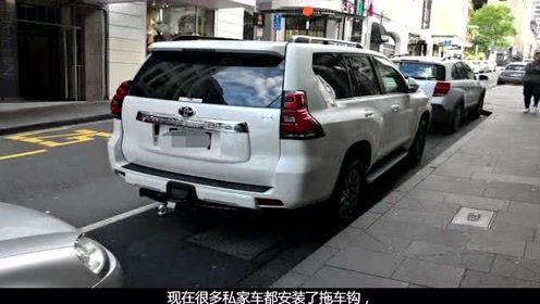 """前车有""""流氓钩""""被追尾,后车有责任吗?交警:再说最后一次"""