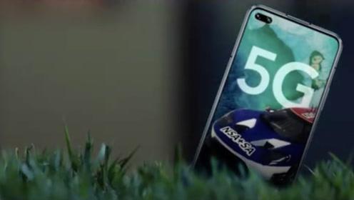 荣耀 V30正式官宣打孔屏,标配麒麟990还有5G,太值了!