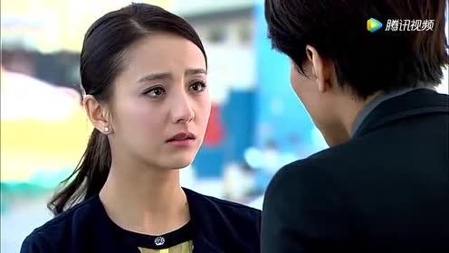 厉仲谋问吴桐爱他吗 吴桐说她爱过 但已决定放弃了!