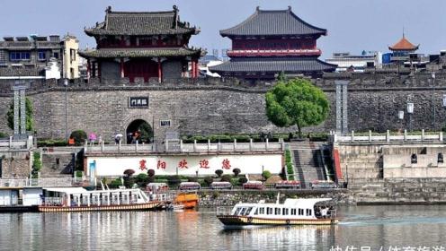 """中国人气最旺的古城,2千多年历史还不要门票,被称""""华夏第一城池"""""""