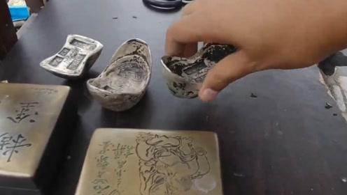 古代的一两银子,放到现在能折合多少人民币?看完才知道想错了