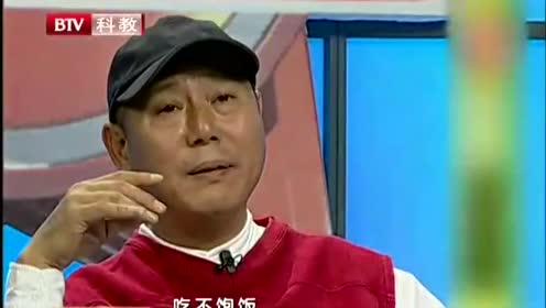 李成儒如此耿直离不开他从小的成长环境!