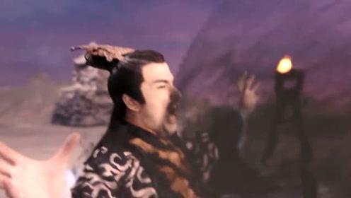 《从前有座灵剑山》琉璃爹被吞噬,王陆内心挣扎,这怎么打?
