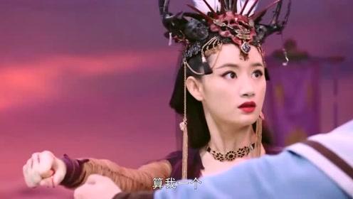 """《从前有座灵剑山》为王陆的""""真友情""""点赞,看哭了!"""