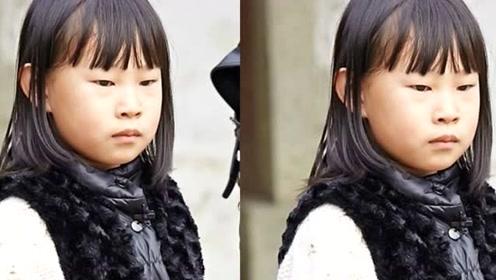 小沈阳12岁女儿近照曝光,颜值逆袭略显成熟,和小时候判若两人