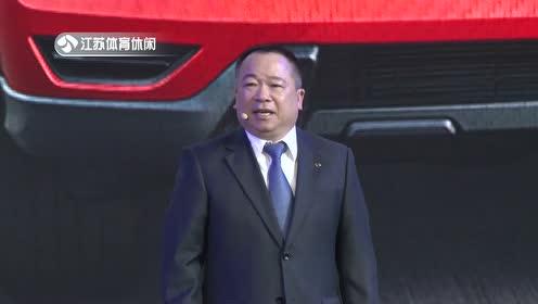 广汽三菱新劲炫正式上市