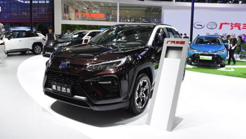 丰田威兰达有望2020年4月上市;新瑞虎7量产版将于2020年1月上市