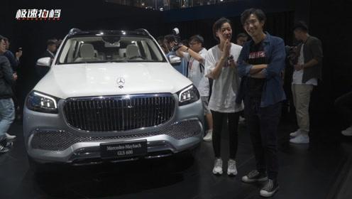 10万到200万 奶爸应该选什么七座车?广州车展奶爸车合集!