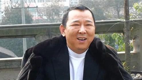 """""""黑老大""""刘汉落马,曾坐拥百亿家产,却因触犯法律被判处死刑!"""