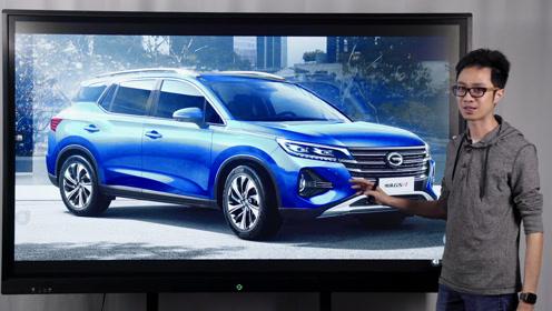 云导购07期-10万元最清爽自主SUV,怎么选才聪明