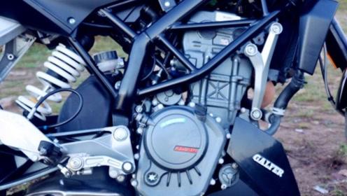 三万预算买啥机车?日系的,249CC单缸四气门发动机,国产也不差
