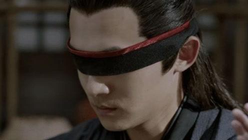 《庆余年》五竹格式化,被庆帝控制杀范闲,最后五竹的举动泪目了