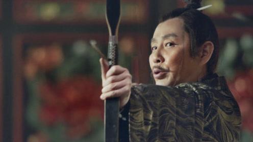 庆余年:庆帝双重身份曝光,除了是皇帝,还有这一层渗人身份