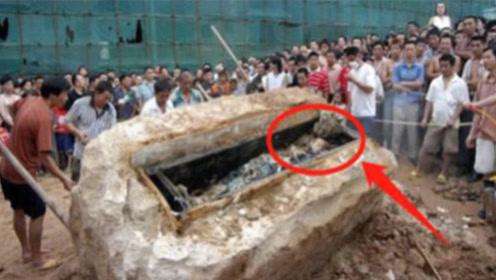 江西古墓发现46名少女赤身陪葬,将棺椁打开后,专家顿时脸色大变
