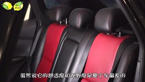 汽车上哪个座位最安全?让重要的人坐在这个位置,开车不再有担忧
