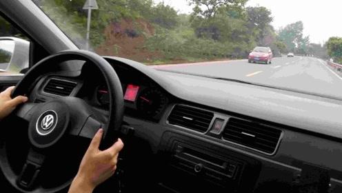 """汽车喇叭响一声、二声、三声这些""""暗语""""要知道,老司机告诉你"""