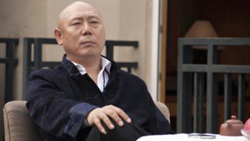 京城第一大爷,91年开奔驰560上路,当演员拍戏就是玩玩!