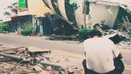 大地震姐姐去世在身边,从活着到断气,时隔二十年呼救仍在耳边