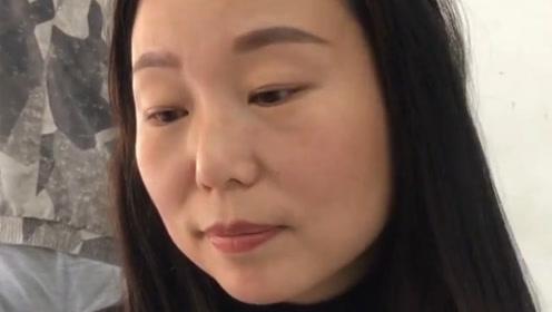 这种脸型到底该剪什么发型,剪完之后不敢回家吗?