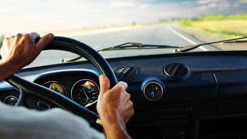 老司机是如何做到安全行车无事故的?做好这7点,你也可以