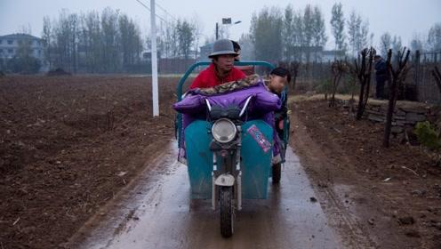 探访河南艾滋村,20年前阴影已消失,感染者渴望外界公平对待