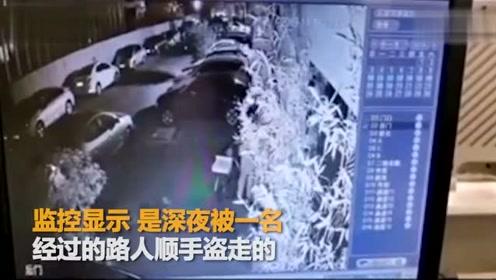 广东20斤腊肉被偷店老板怕价值小报警不受理 民警:多贵啊!