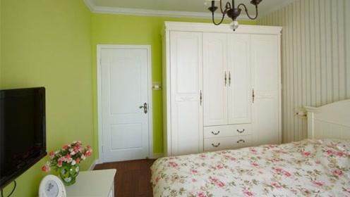 卧室的门到底是开着好还是关着好?好多人都搞错了,看完长个记性