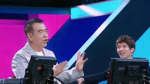 演员请就位:郭敬明陈凯歌杠上了?原来陈凯歌赢在了这里!