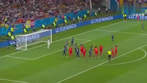 真运气球?比利时幸运女神的眷顾,最后成功扳回一分!
