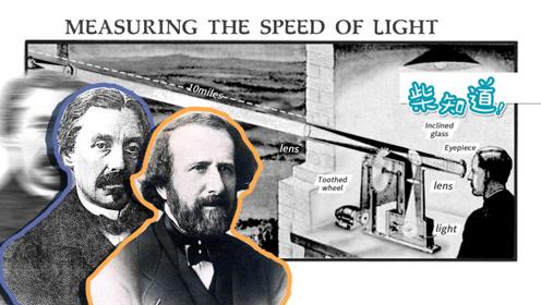 古人是如何靠肉眼测量光速的?