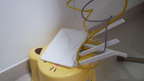 网速又卡又慢,主要问题在路由器上,宽带师傅教我即刻提高网速