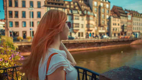 世界上最后的纯种红发人,曾是欧洲第一大族,如今只剩3000多人!