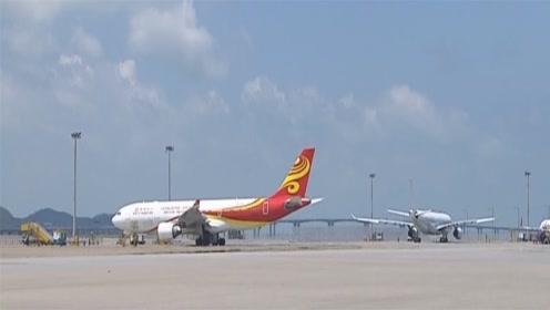 香港航空陷入困境 称将注资渡过难关