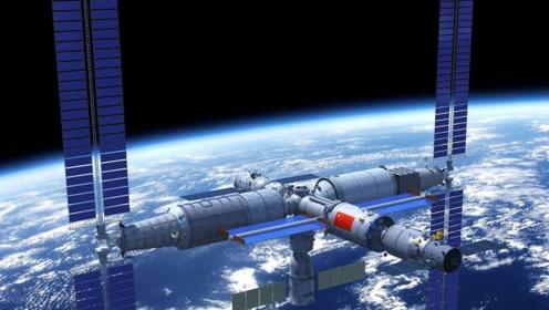 中国将成全球拥有空间站唯一国家,美国申请合作,遭中方一票否决