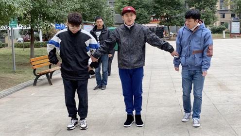 年轻人鬼步舞健身操,只需要学会这12个动作,每天坚持强身健体