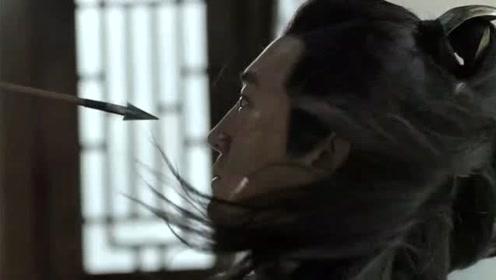 《庆余年》平静的大街暗藏杀机,范闲和滕梓荆的第一场遭遇战打响了