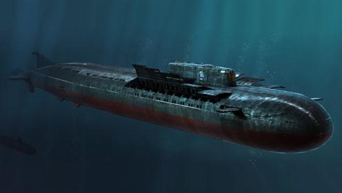 什么是海水断崖,为什么潜艇遇到会九死一生?