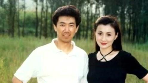 """因演""""杨玉环""""增肥30斤, 54岁美艳依旧,与儿子同框像是情侣"""