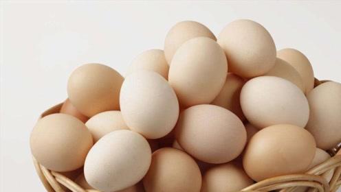 鸡蛋千万不能和它俩搭配一起吃,吃了等于白吃